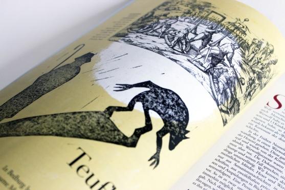 Illustrationen für das ZEITGeschichte Magazin